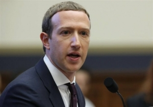 Facebook Boss, Mark Zuckerberg Mocked On Twitter Over His New Haircut (Photos)